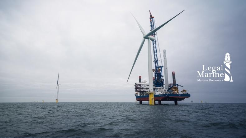Morska Energetyka Wiatrowa na świecie – cz. 1 USA - GospodarkaMorska.pl
