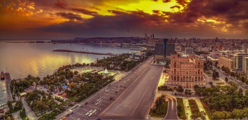 Port morski Baku rozpoczyna budowę strategicznego terminala nawozów w Alat - GospodarkaMorska.pl
