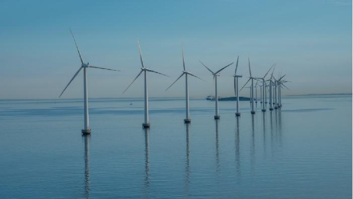 Ruszyła produkcja energii z projektu Moray East będącego własnością Ocean Winds, spółki joint-venture 50/50 EDPR i ENGIE - GospodarkaMorska.pl