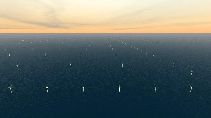 RWE rozpoczął budowę farmy morskiej Sofia o mocy 1,4 GW - GospodarkaMorska.pl