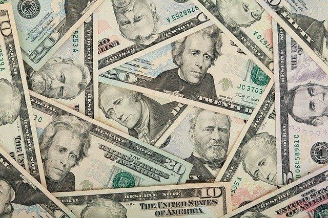 Ebury: Dolar się umacnia. Rynek obligacji nie przejmuje się danymi o inflacji - GospodarkaMorska.pl