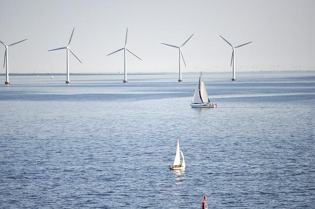 USA otwierają Zatokę Nowojorską na rozwój morskiej energetyki wiatrowej - GospodarkaMorska.pl