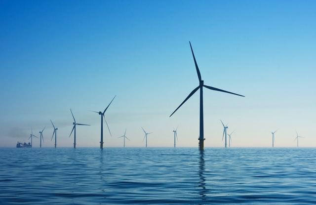 Morskiej energetyce wiatrowej brakuje kadr - GospodarkaMorska.pl