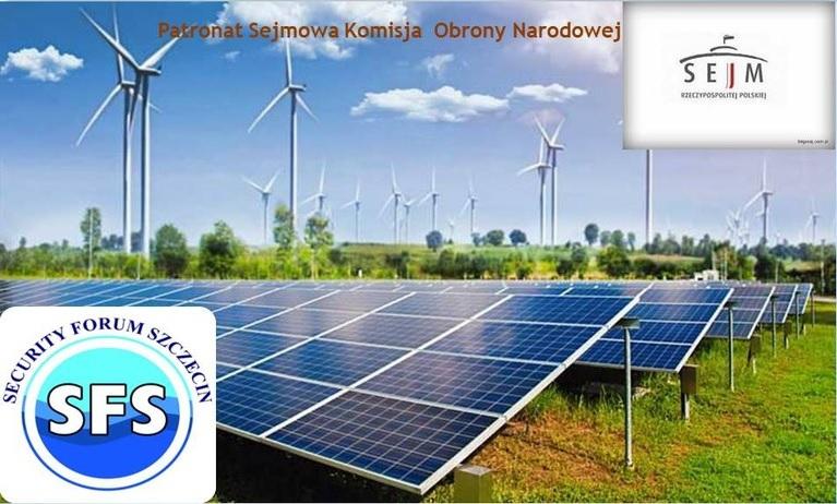 Zielona Energia - Forum Samorządowe Pomorza Zachodniego - GospodarkaMorska.pl