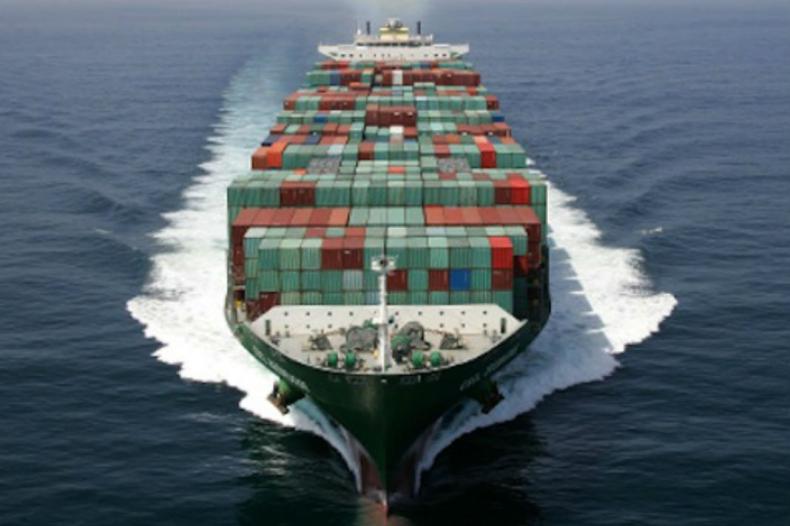 Armator kontenerowców Costamare wchodzi w sektor masowców - GospodarkaMorska.pl