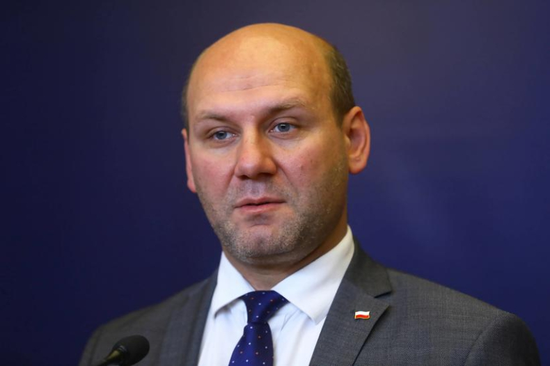 Wiceszef MSZ o wizycie prezydenta Niemiec: okazja do podtrzymania naszego stanowiska ws. Nord Stream 2 - GospodarkaMorska.pl