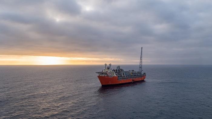 PGNiG rozpoczęło eksploatację nowego złoża na Morzu Norweskim - GospodarkaMorska.pl