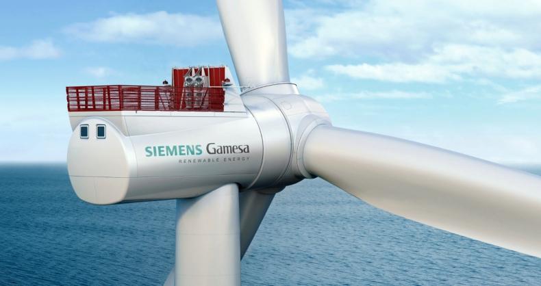 Siemens Gamesa będzie współpracować z Grupą Przemysłową Baltic na rzecz offshore - GospodarkaMorska.pl
