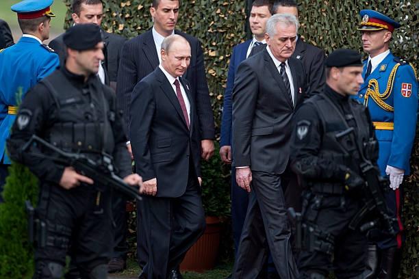 Rau: z Blinkenem rozmawialiśmy o szczycie Biden-Putin i Nord Stream 2 - GospodarkaMorska.pl