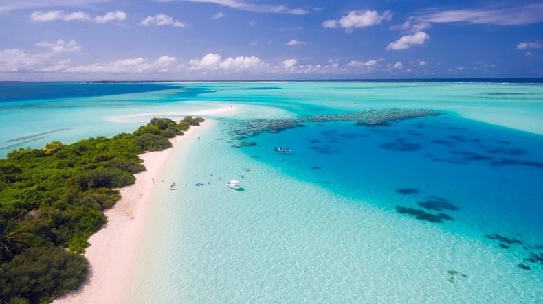 Czy Malediwy zostaną zatopione przez zmiany klimatyczne? - GospodarkaMorska.pl