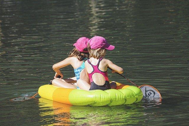 Sanepid: online można sprawdzić czystość wszystkich legalnie działających kąpielisk w Polsce - GospodarkaMorska.pl