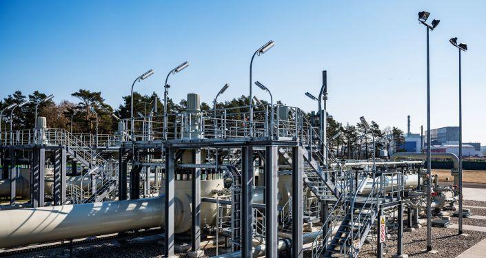 Niemcy: w sprawie Nord Stream 2 osiągnęliśmy istotny postęp - GospodarkaMorska.pl