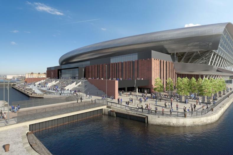Liverpool przez inwestycje portowe może stracić status światowego dziedzictwa UNESCO - GospodarkaMorska.pl