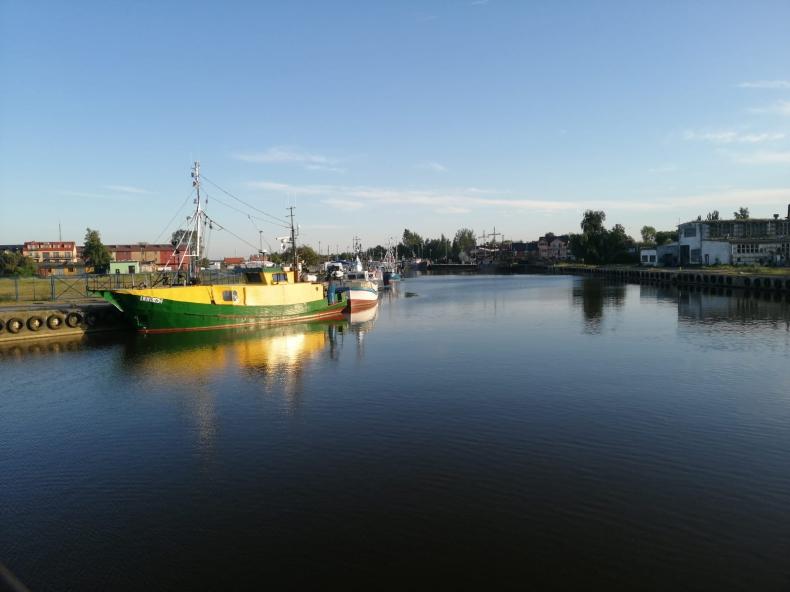 Łeba widzi szanse w offshore wind. Jakie są plany urzędu miasta? - GospodarkaMorska.pl