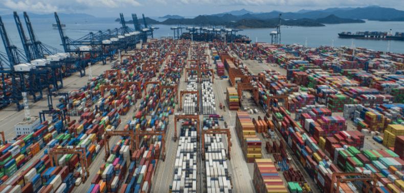 Port Yantian zostaje ponownie otwarty po kryzysie koronawirusowym - GospodarkaMorska.pl