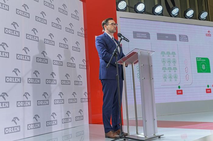 Grupa Orlen stawia kolejny krok w stronę zeroemisyjnej energetyki - GospodarkaMorska.pl