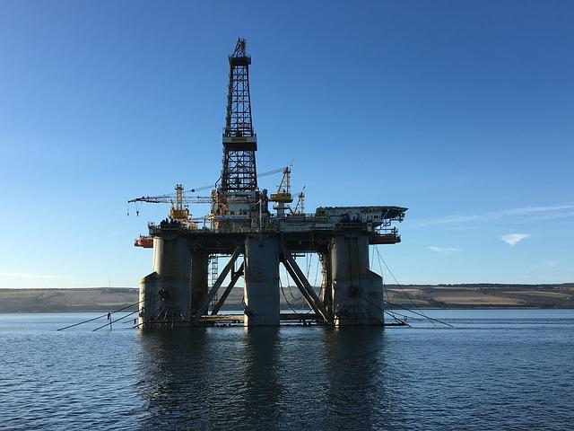 W USA ropa zalicza najlepszą pierwszą połowę roku od 2009 - GospodarkaMorska.pl