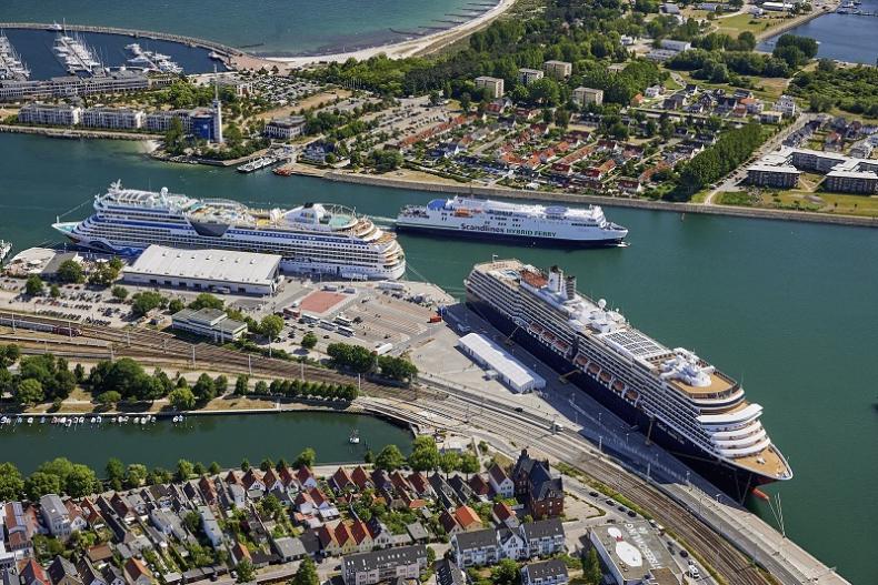 Rostock – raport z bałtyckiego rynku portowego - GospodarkaMorska.pl