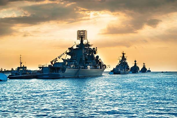 Zełenski: manewry Sea Breeze pokazują, że nie jesteśmy sami w obliczu agresji Rosji - GospodarkaMorska.pl