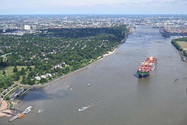 BIMCO: 277 kontenerowców zmieniło właściciela w pierwszej połowie 2021 roku - GospodarkaMorska.pl