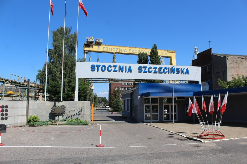 Tusk: opozycja będzie musiała wypracować pomysł na Stocznię Szczecińską - GospodarkaMorska.pl