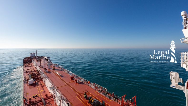 W/NOR w 2021 roku - ubezpieczenie społeczne marynarzy pracujących pod banderą norweską - GospodarkaMorska.pl