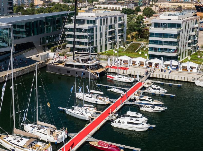 Polboat Yachting Festival, czyli Gdynia stanie się żeglarską stolicą Polski. Na wystawie aż 70 jednostek [PROGRAM] - GospodarkaMorska.pl