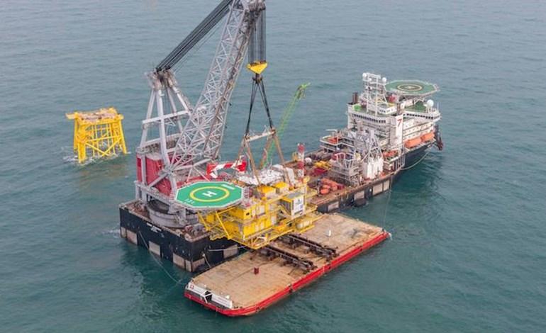 Subsea 7 i OHT łączą siły w Offshore Wind - GospodarkaMorska.pl