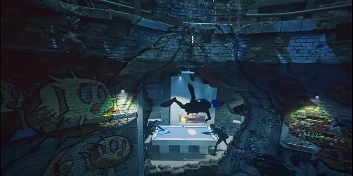 ZEA: W Dubaju otworzono najgłębszy na świecie basen do nurkowania [WIDEO] - GospodarkaMorska.pl
