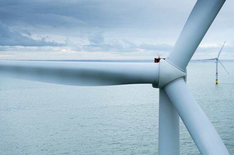 Vestas zainstaluje turbiny wiatrowe o mocy 15 MW na farmie He Dreiht - GospodarkaMorska.pl