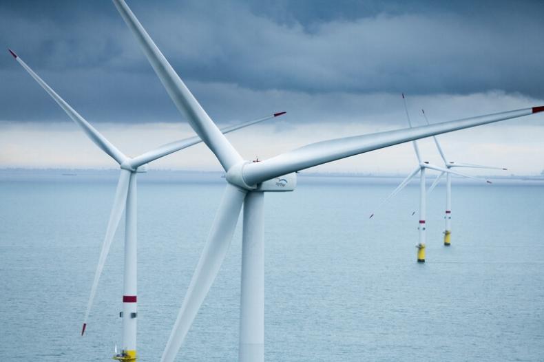 Vestas i Port Gdynia współpracują przy morskiej energetyce wiatrowej - GospodarkaMorska.pl