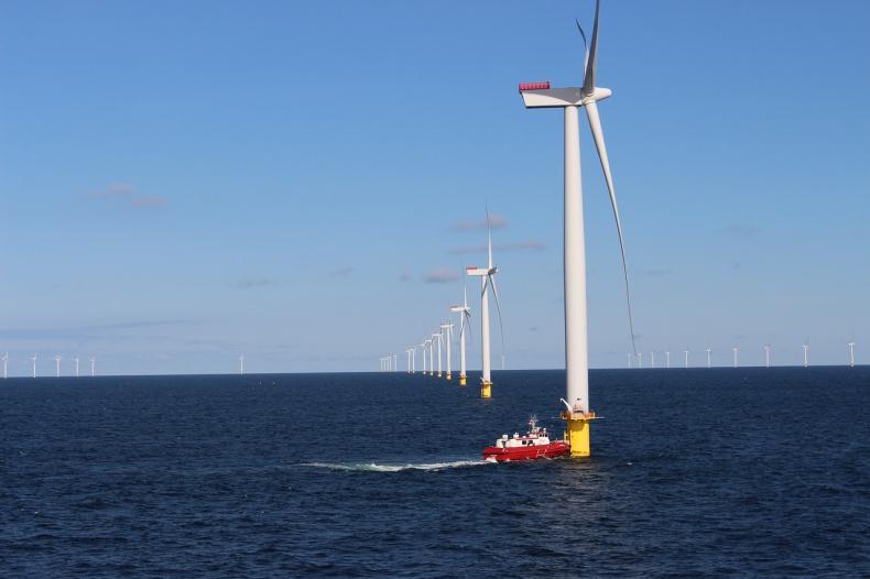PGE, Enea i Tauron chcą wspólnie budować morskie farmy wiatrowe - GospodarkaMorska.pl
