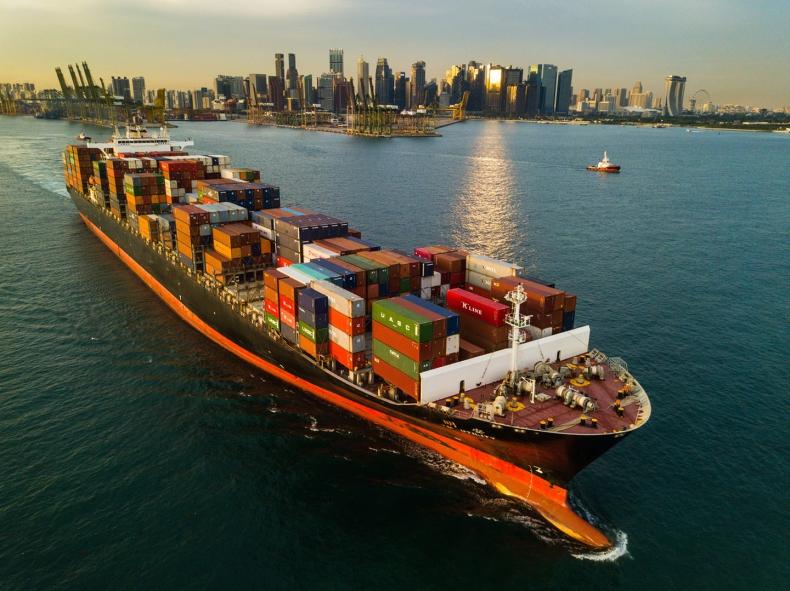 Singapur nadal jest wiodącym światowym centrum morskim - GospodarkaMorska.pl