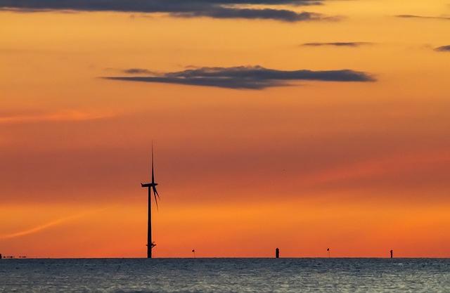 Specjaliści offshore wind nie będą musieli ubiegać się o wizy do Wielkiej Brytanii - GospodarkaMorska.pl