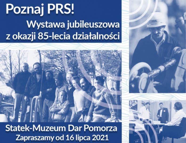"""85 lat historii Polskiego Rejestru Statków na """"Darze Pomorza"""" - GospodarkaMorska.pl"""