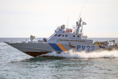 Cypr. Media: turecki statek oddał strzały ostrzegawcze w kierunku cypryjskiej straży przybrzeżnej - GospodarkaMorska.pl