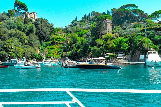 Włochy: Nad Adriatykiem powstała nowa Riwiera San Bartolo - GospodarkaMorska.pl