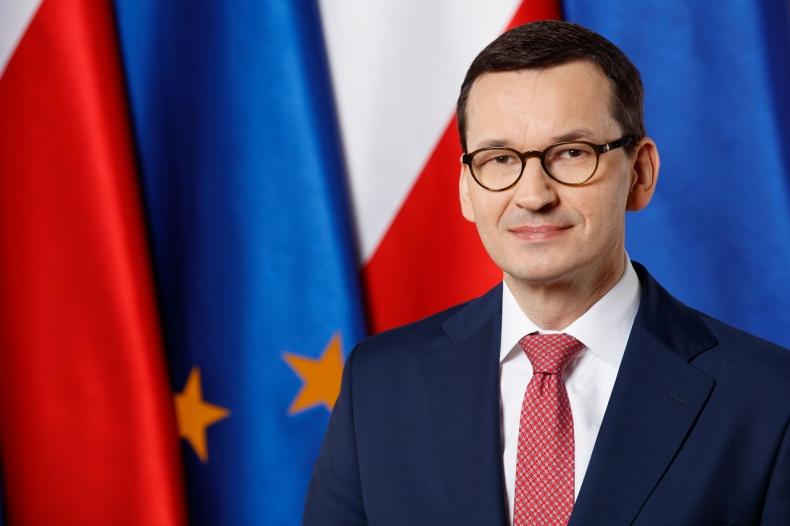 Premier: wielki program budowy i modernizacji linii wodociągowych i kanalizacyjnych to część Polskiego Ładu - GospodarkaMorska.pl