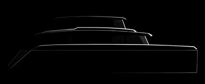 Nowy koncept Sunreef Yachts: Wyższy poziom innowacji - GospodarkaMorska.pl