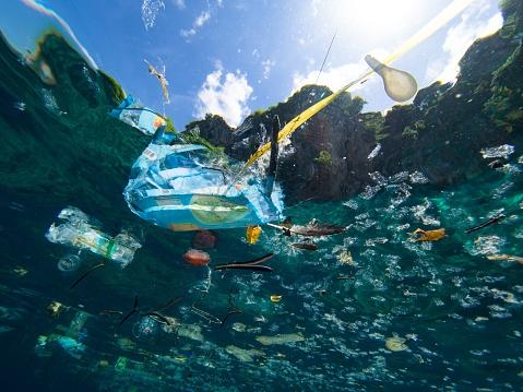 Lipiec wolny od plastiku: Jak bardzo zaśmiecamy ocean? - GospodarkaMorska.pl