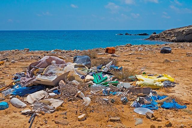 Hiszpański start-up opracował platformę do monitorowania zanieczyszczeń w morzach i oceanach - GospodarkaMorska.pl