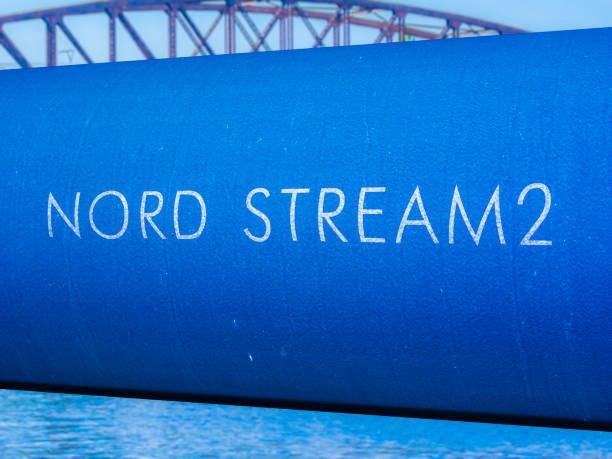 MSZ Polski i Ukrainy ws. Nord Stream2: wzywamy USA i Niemcy do znalezienia adekwatnej odpowiedzi na kryzys bezpieczeństwa - GospodarkaMorska.pl