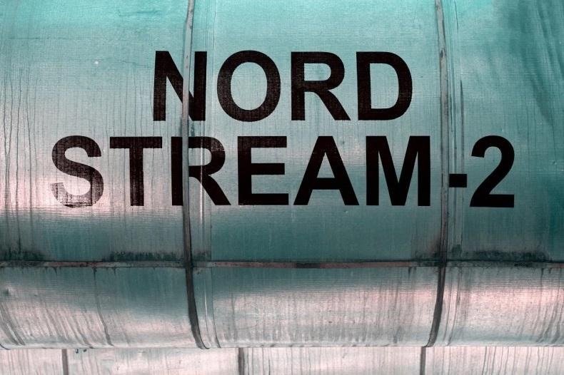 Ukraina: Parlamentarzyści apelują o powstrzymanie Nord Stream 2 - GospodarkaMorska.pl