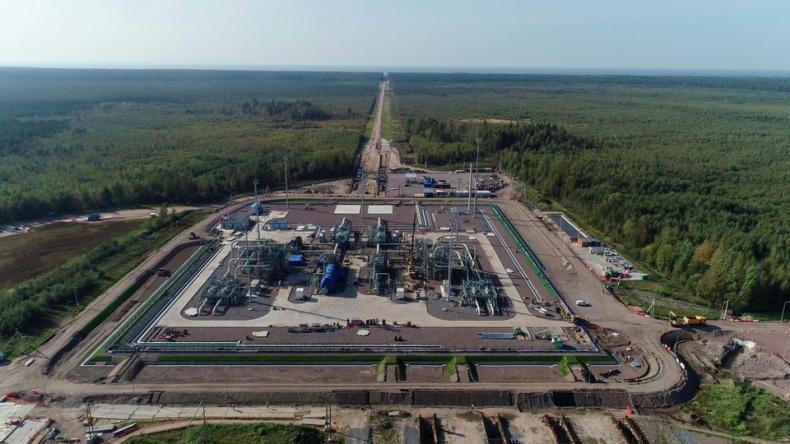 Żaryn: Zgoda na Nord Stream 2 daje Rosji możliwość destabilizacji kluczowego dla NATO regionu - GospodarkaMorska.pl