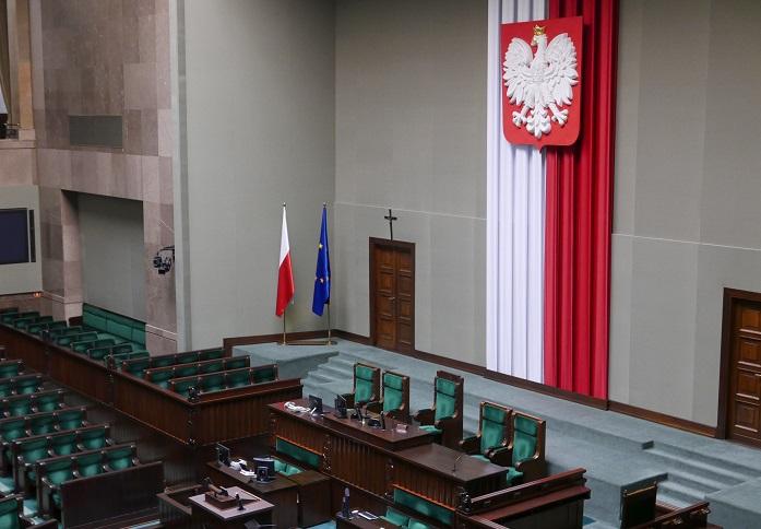 Sejm znowelizował ustawę o pracy na morzu - GospodarkaMorska.pl