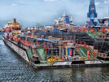 TES finalizuje umowę na budowę zakładu recyklingu baterii w rotterdamskim porcie - GospodarkaMorska.pl