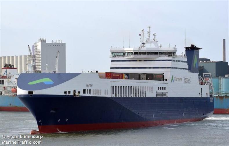 Polskie Linie Oceaniczne powiększyły flotę o nową jednostkę ro-ro - GospodarkaMorska.pl