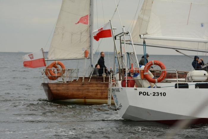 Znamy datę zlotu jachtów z duszą - GospodarkaMorska.pl