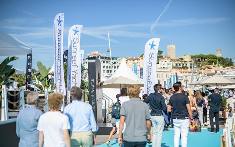 Sunreef Yachts zapowiada 2 światowe premiery na Cannes Yachting Festival - GospodarkaMorska.pl