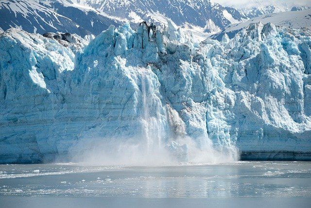 USA. Trzęsienie ziemi o magnitudzie 8,2 u wybrzeży Alaski; wydano ostrzeżenie o tsunami - GospodarkaMorska.pl